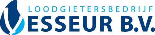 Logo Loodgietersbedrijf Vesseur BV