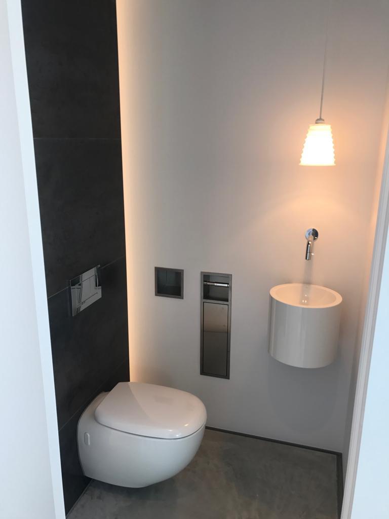 Vesseur luxe villa Den Haag